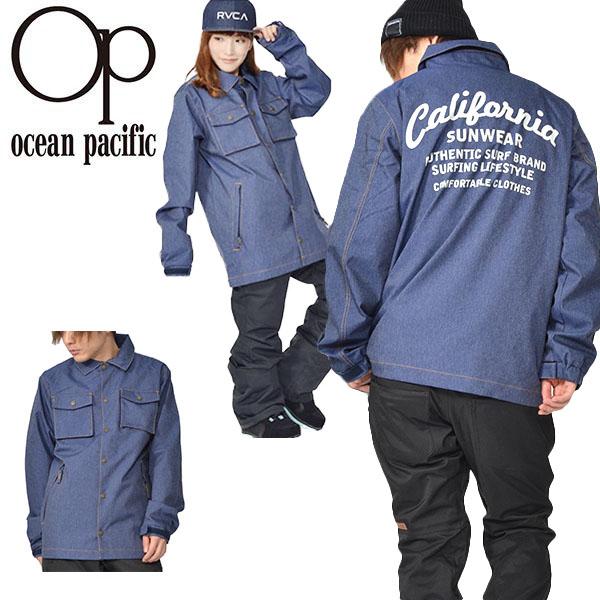 送料無料 スノーボードウェア オーシャンパシフィック Ocean Pacific OP メンズ レディース スノージャケット ジャケット スノーボードジャケット ウィンタースポーツ スノボ スノーボード スキー 548204 30%off