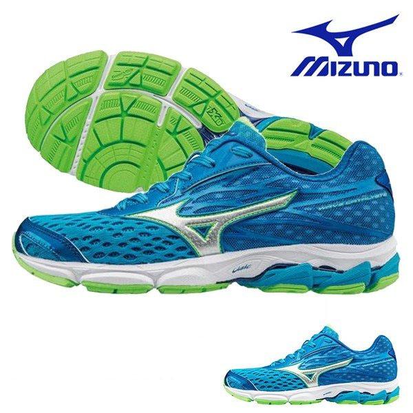 送料無料 ランニングシューズ ミズノ MIZUNO ウエーブカタリスト 2 レディース 中級者 サブ4 ランニング ジョギング マラソン ランシュー 運動靴 シューズ 靴 2017春夏新作 得割20