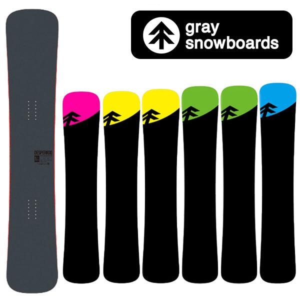送料無料 ボード 板 gray snowboards グレイ スノーボード メンズ DESPERADO デスペラード スノボ カービング カーヴィング ボード 152 154 157 157.6 161 2019-2020冬新作 19-20 19/20 10%off