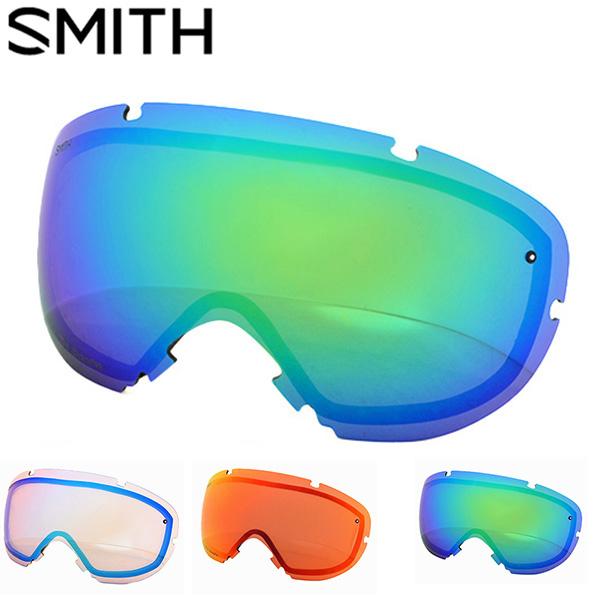 送料無料 スペアレンズ 交換レンズ I/OS LENS アイオーエス スノーゴーグル SMITH OPTICS スミス クロマポップレンズ スノボ 日本正規品 スノーボード ゴーグル 得割10