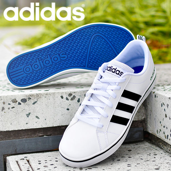 [Adidas lifestyle shoes] ADIHOOPS MID 2.0 アディフープスミッド 2.0 men (BB7208)