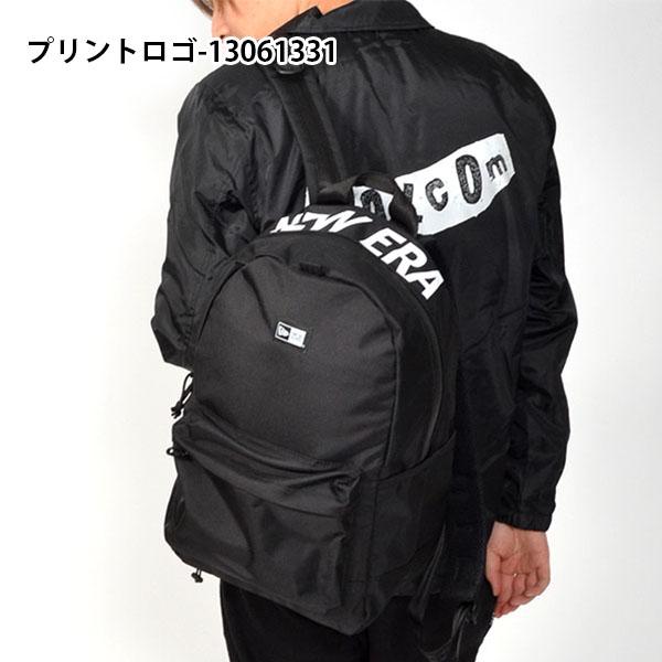 ニューエラ NEW ERA Light Pack ライトパック バックパック リュックサック リュック デイパック メンズ レディース 鞄 カバン バッグ かばん BAG 2019春夏新色 24L