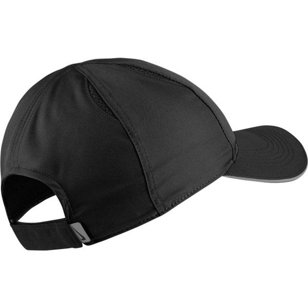 ランニングキャップナイキNIKEランフェザーライトキャップメンズレディース帽子CAPジョギングウォーキングレジャースポーツ熱中症対策日射病予防2019秋新色20%OFFAR1998