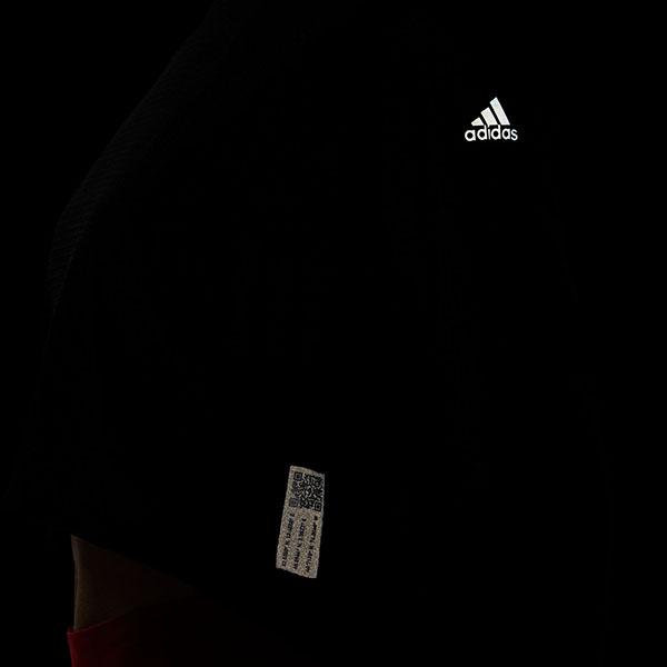 30%OFFショート丈パーカーアディダスadidasレディースアダプトツーカオスフーディWプルオーバースポーツウェアランニングジョギングトレーニングウェアジム3本ライン2019秋新作FTZ67