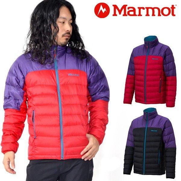 送料無料 1990年代 リバイバル ダウン ジャケット Marmot マーモット 1990 Douce Down Jacket デュースダウンジャケット メンズ トレッキング アウトドア キャンプ 30%off