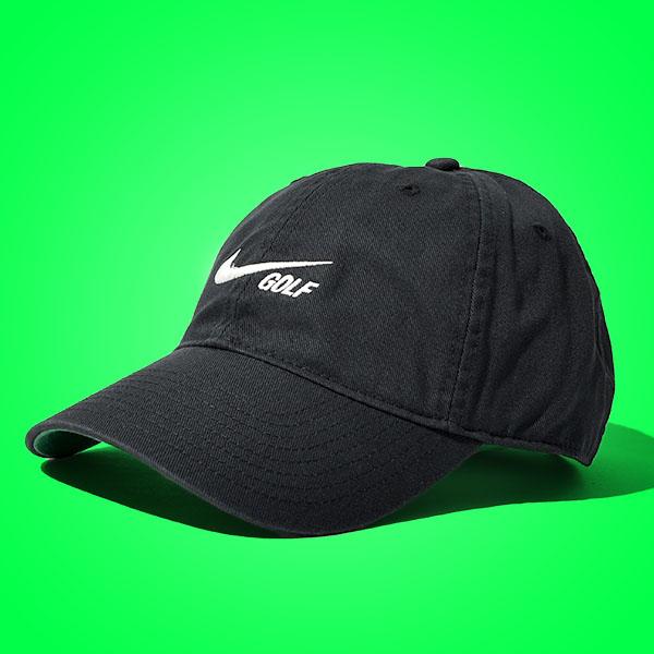 予約販売 キャップ ナイキ NIKE メンズ レディース ロゴ 帽子 CAP 32%OFF ゴルフ H86 ブラック cu9887 SOLID 2021春新作 景品 黒 今だけ限定15%OFFクーポン発行中 ウォッシュド ゴルフキャップ 熱中症対策 コンペ 日射病予防