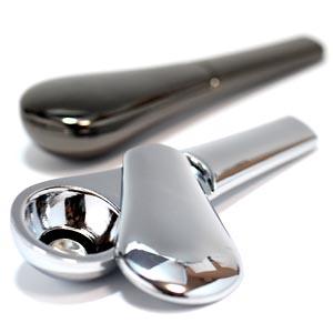 メーカー直送 スクリーン 網 不要で親指一つでフタをスライドすることができる機能性の高い喫煙具です 分解も簡単で掃除がしやすいパイプになります 《週末限定タイムセール》 Journey Pipe ジャーニーパイプフェイク