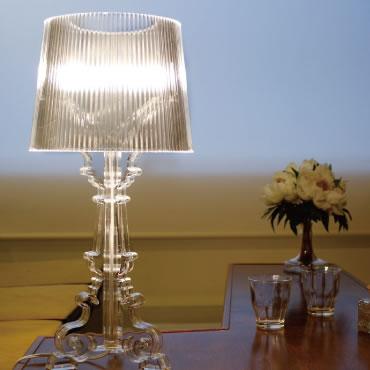テーブルランプ JK124 ( テーブルスタンド テーブルライト 間接照明 LED 卓上スタンド デザイン インテリア おしゃれ 北欧 ダイニング 寝室 玄関 )