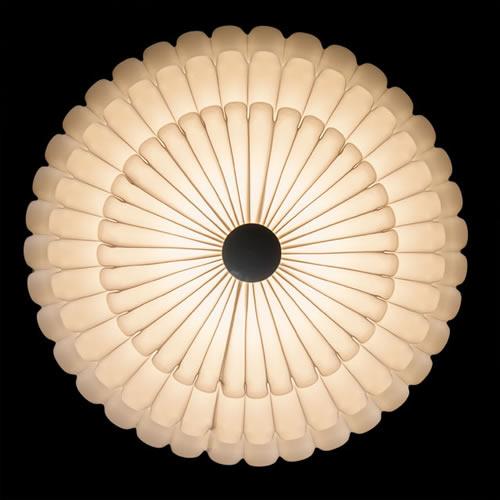シーリングライト オーバーのアイテム取扱☆ JKC140BIG LED 天井照明 間接照明 おしゃれ デザイン インテリア 信託 北欧 お洒落 照明 リビング 6畳 デザイナーズ ライト 8畳 可愛い 寝室