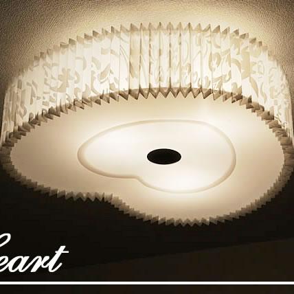 シーリングライト JKC150 (天井照明 間接照明 LED お洒落 デザイン インテリア 北欧 リビング 寝室 )