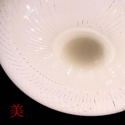LEDシーリングライト KPC003 (インテリア照明 間接照明 ペンダントライト 天井照明 北欧)