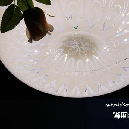 LEDシーリングライト KPC005 (インテリア照明 間接照明 ペンダントライト 天井照明 北欧)