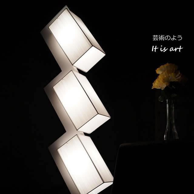 フロアスタンド ZK001L ( フロアランプ フロアライト スタンドライト 間接照明 LED デザイン インテリア お洒落 北欧 )