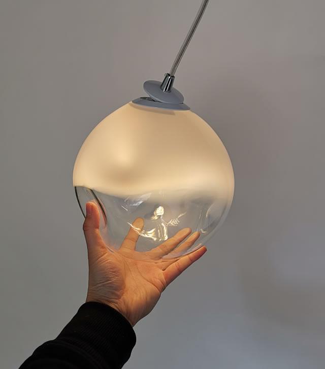 ペンダントライト JKP299 (インテリアライト 間接照明 天井照明 北欧)