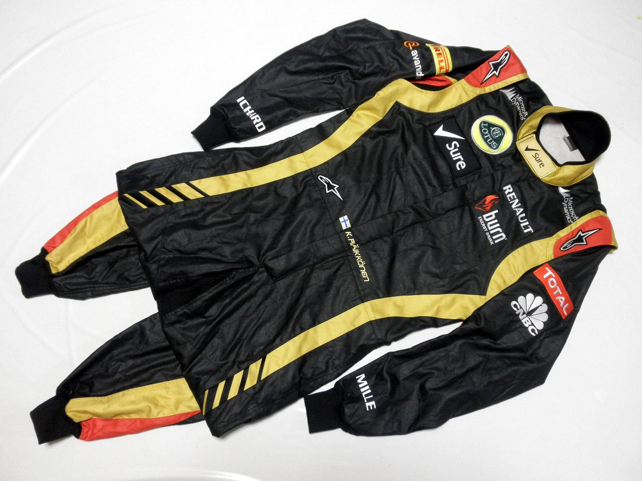 Elite Store | Rakuten Global Market: Kimi, Raikkonen 2013 Lotus F1 ...