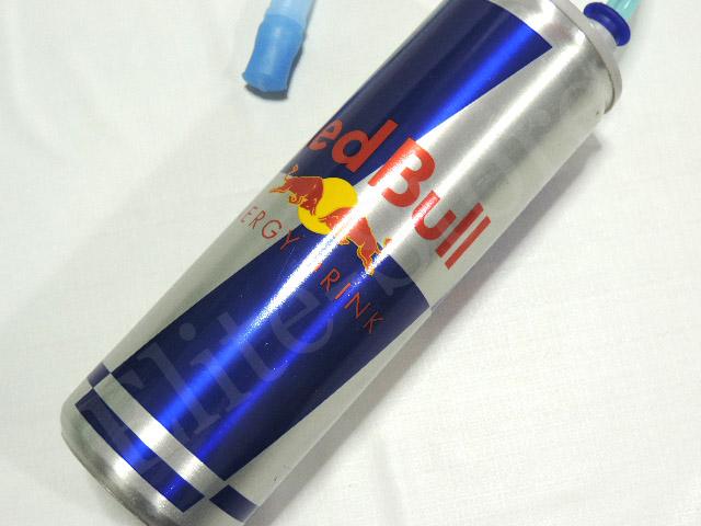 红牛合同运动员供应饮料瓶 1 (使用货物出售给 F1 从海外进口)