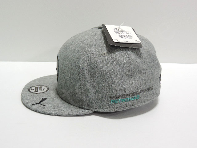 Lewis Hamilton 2014 Mercedes AMG Canada GP limited Hip-Hop Cap CAP new (overseas imports currently for sale Mercedes Benz F1 toy)