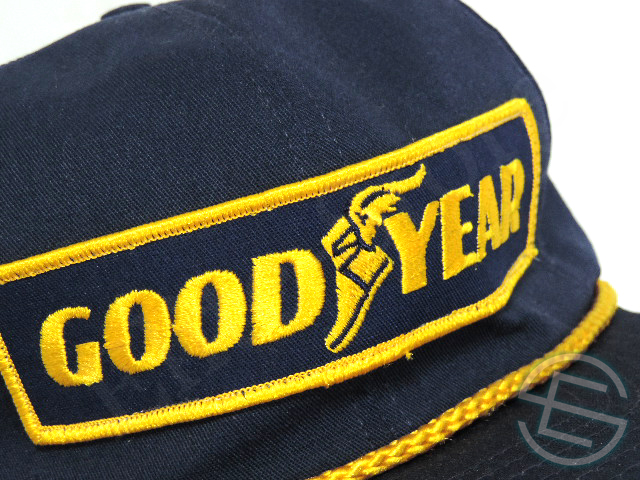1990 Goodyear supplies podium Cap (overseas imported from F1 for sale USED toy)
