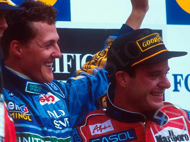 固特异1990年代发放物podiumukyappu(海外直接进口F1非卖品USED商品)