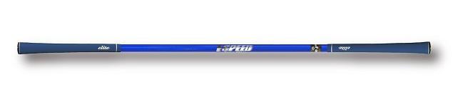 ファクトリーアウトレット ゴルフ専用トレーニング器具ゴルフスイング練習器具 1 SPEED ヘビーヒッタークリアーブルー45inch約610g Heavy 公式通販 Hitterワンスピード
