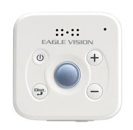 【エントリー+3000円以上購入でポイント3倍☆11/28 9:59まで!】EAGLE VISION voice3 EV-803 距離計測器 イーグルヴィジョン ボイス 朝日ゴルフ 日本正規品