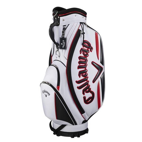Callaway キャディバッグ 2019 メンズ SPORT CART BAG ホワイト 5119246 JM 日本正規品 GOLF ゴルフバッグ