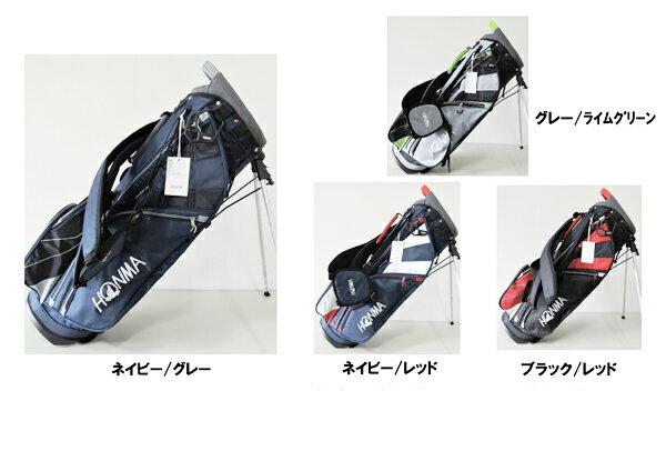 HONMA 本間 ゴルフ キャディバッグ 日本正規品 軽量タイプ