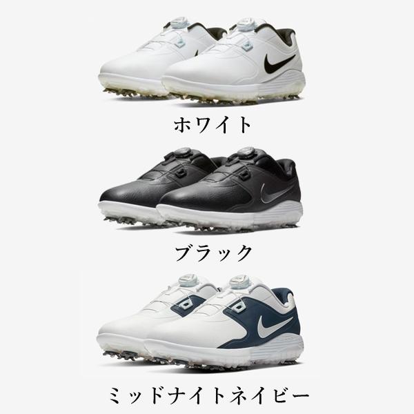 NIKE ヴェイパープロボア ゴルフシューズ メンズ ナイキ 日本正規品 3E
