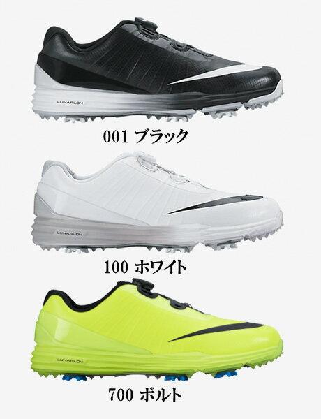 日本正規品 NIKE ナイキ ルナコントロールボア ボア搭載 NIKE最高峰のゴルフシューズ
