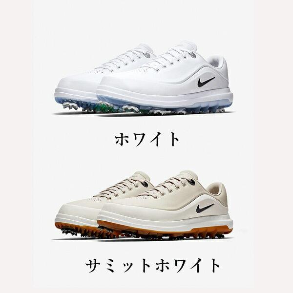 NIKE エアズームプレシジョン (ワイド) メンズ ナイキ ゴルフシューズ 日本製品