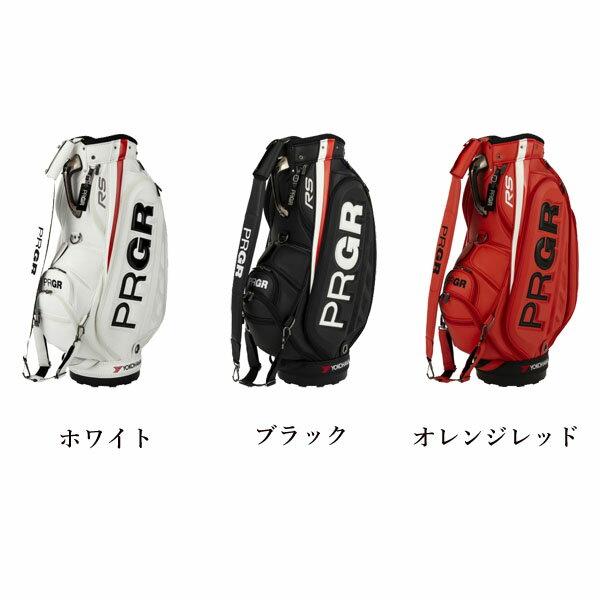 PRGR プロギア キャディバッグ 2019年 最新モデル スポーツモデル 日本正規品 PRCB-191