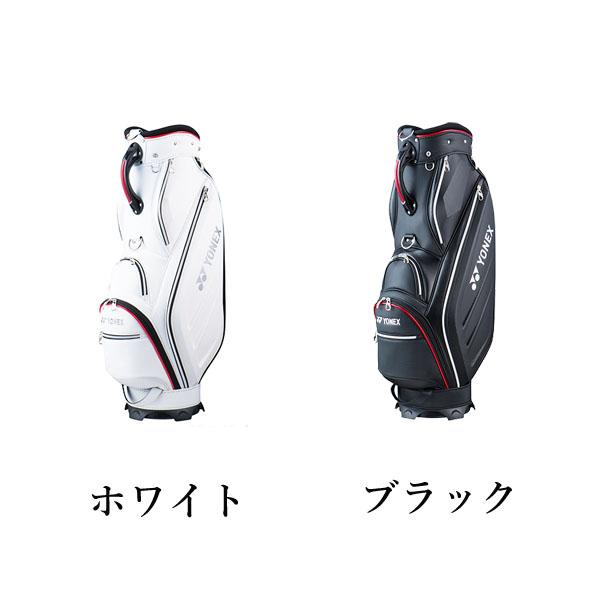 YONEX ゴルフバッグ キャディバッグ ゴルフ ヨネックス メンズ cb-8907 日本正規品
