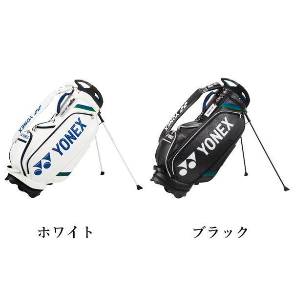 YONEX プロモデルレプリカ スタンドバッグ 2019年モデル ゴルフ バッグ GOLF 日本正規品 cb-9900s