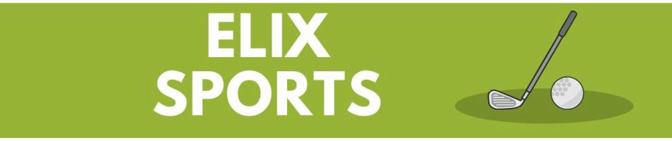 ELIX SPORTS:親切・丁寧な対応を心掛け、安心の正規品のみの取り扱い