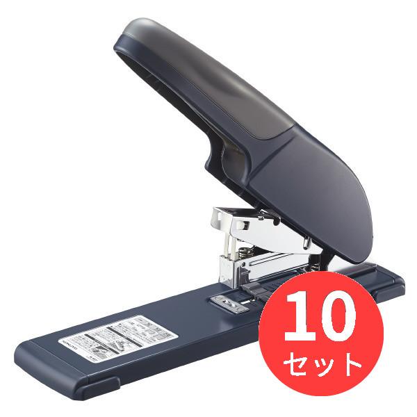 10個セット コクヨ 強力ステープラー モデル着用 注目アイテム ラッチキス100 SL-M210 まとめ買い 贈答品