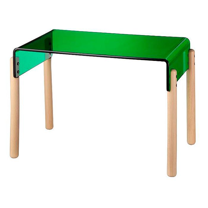 【KATOJI(カトージ)】SPECTRUM(スペクトラム)テーブル GREEN