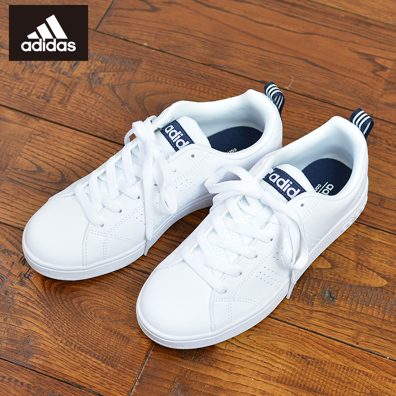 0c7cf46e5 Strict promise  adidas sneakers  F99251  F99252  JAO26 Adidas sneakers  white attending school adidas NEO sneakers Adidas Neos knee car bulk Lean  VALCLEAN2 ...