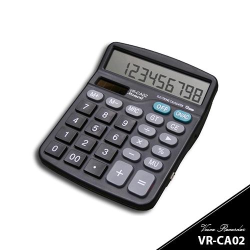 ボイスレコーダー 電卓型 VR-CA02 あす楽 送料無料