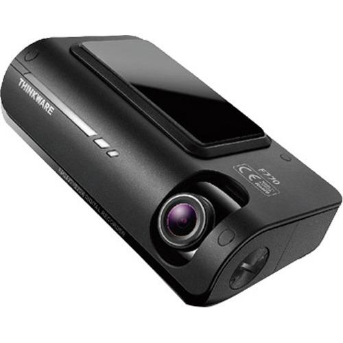 【あす楽】【レビュー投稿後常時電源ケーブルプレゼント】F770【THINKWARE/シンクウェア】ドライブレコーダーWifi搭載 高画質フルHD/内蔵GPS/走行安全警告システム(日本仕様)32GB煽り運転運転妨害