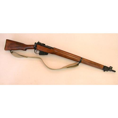 KTW リー・エンフィールド No4 ライフル【Lee-Enfield No4 Rifle】【K.T.W.】