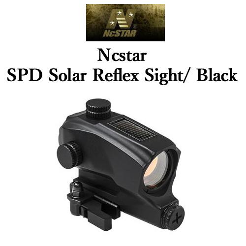 【アクセスオーバーシーズ正規品】NcSTAR SPDソーラーリフレックスサイト