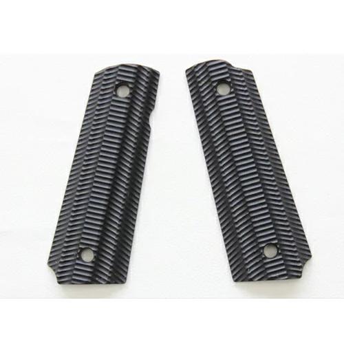 【VZ Grip】1911フルサイズ用 Al-B-A Aliens Black