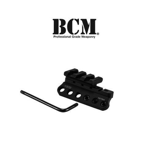 BCMGUNFIGHTERライトマウントモジュラーKeyMod