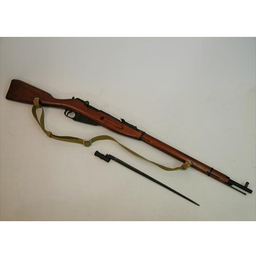 KTW モシン・ナガンM1891/30(歩兵銃)MOSIN-NAGANT M1891/30 RIFLE