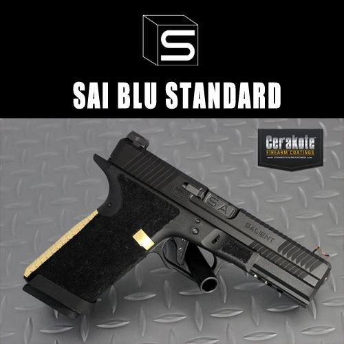 SAI BLU STANDARD EMGベース【セラコートリメイクVer】