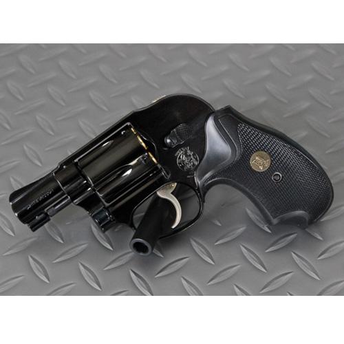 【送料/代引手数料無料】S&W M49 2インチジュピターフィニッシュVer2発火式モデルガンボディガード 鷹山刑事イメージモデル【タナカワークス】