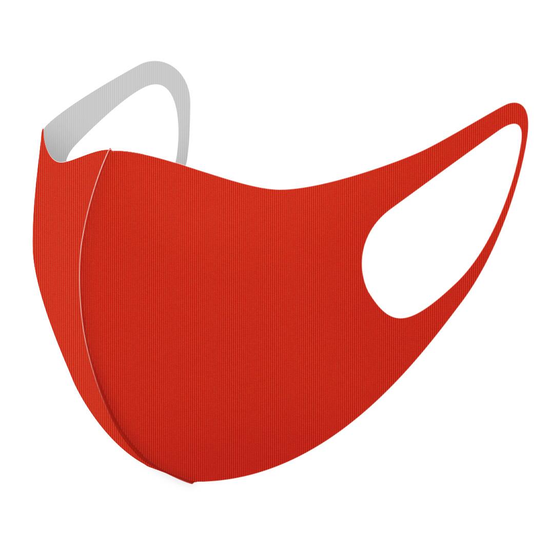 洗える デザインマスク 大人用 男性 女性 2枚セット 洗えるマスク おしゃれ 人気 ファッション オンラインショップ ポリエステル 布マスク 単色 普通 25%OFF 洗って グレー レディース 繰り返し使える シンプル 赤 メンズ 012230 白
