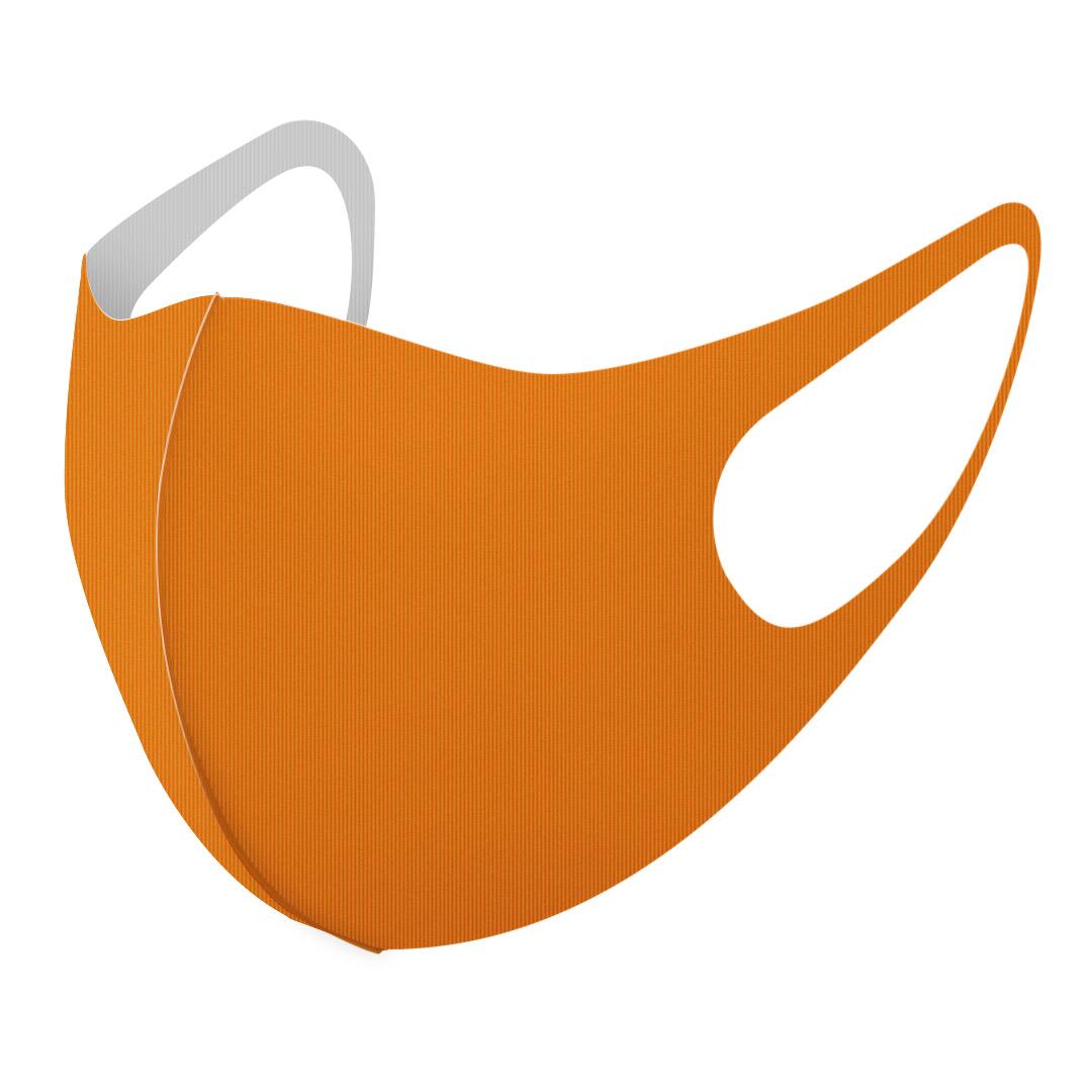 洗える デザインマスク 大人用 男性 女性 2枚セット 洗えるマスク おしゃれ 人気 ファッション 正規逆輸入品 ポリエステル 絶品 布マスク 単色 白 レディース メンズ 洗って オレンジ シンプル グレー 普通 繰り返し使える 012231