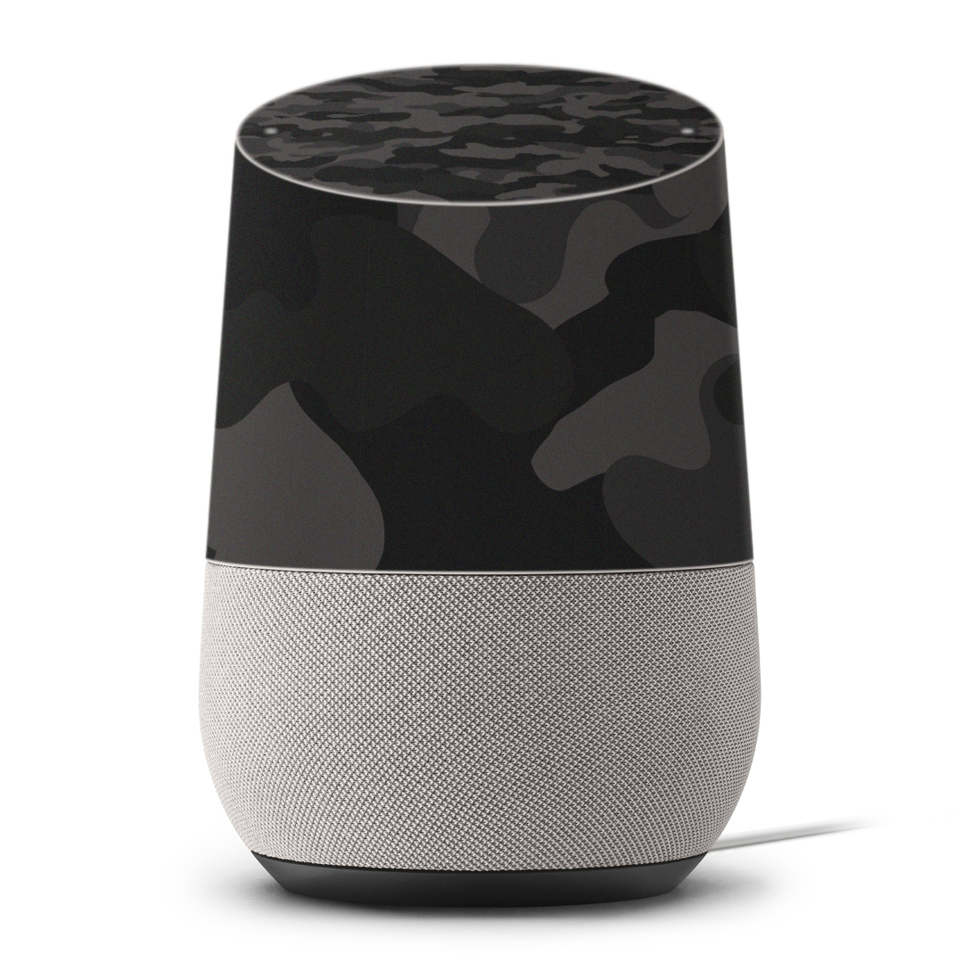 limited guantity cheap hot product Skin seal Google home stylish speaker cover case film sticker accessories  protection 011532 camouflage design camouflage for exclusive use of Google  ...