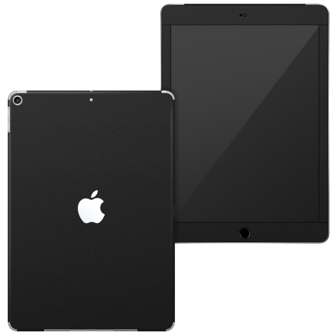 全面スキンシール ランキングTOP5 ステッカー 保護シール 正面 側面 大好評です 背面 iPad6 第6世代 igsticker 2018 専用 apple アップル フル アイパッド A1893 009016 タブレット A1954 シンプル 液晶 人気 無地 タブレットケース 黒
